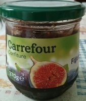 Confiture Figues - Product - fr