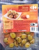 Olives orientales - Product