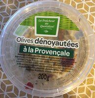 Olives à la Provençale - Product - fr