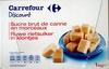 Sucre Brut de Canne en Morceaux - Produit