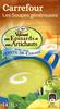 Vélouté épinards artichauts avec pointe de crème - Product
