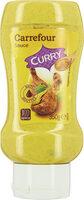 Sauce Curry - Produit - fr