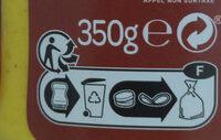 Sauce Curry - Instruction de recyclage et/ou informations d'emballage - fr