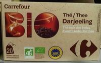 Thé Darjeeling - Product