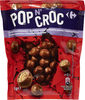 Pop n croc - Producte