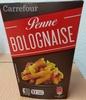 Penne Bolognaise - Produit