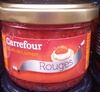 Oeufs de lompe rouges - Product