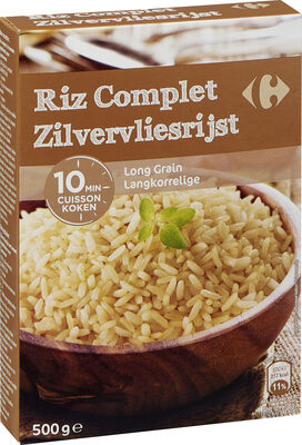 Riz Complet - Product - nl