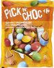 Pick n' choc - Product