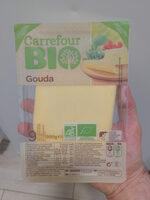 Gouda Bio - Product - fr