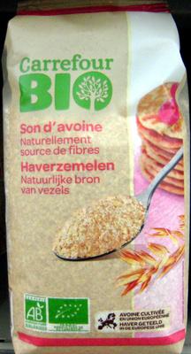 Son d'avoine Bio - Product