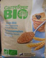 Son fin de blé Bio Carrefour - Product