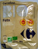 Feta AOP bio (24% MG) - Product