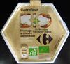 Fromage de chèvre à tartiner Bio Carrefour - Product