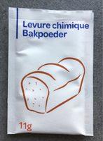 Levure chimique - Producte - fr