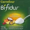 Bifidus Aromatisés - Product