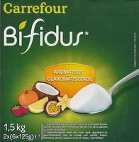Bifidus Aromatisés - Produit - fr