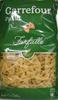 Pasta Farfalle (8min Al dente) - Produit