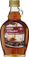 Sirop d'erable - Product