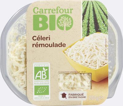 Céleri rémoulade - Produit - fr