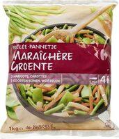 Poêlee Maraichere - Product - fr
