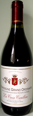 Bourgogne Grand Ordinaire - Product