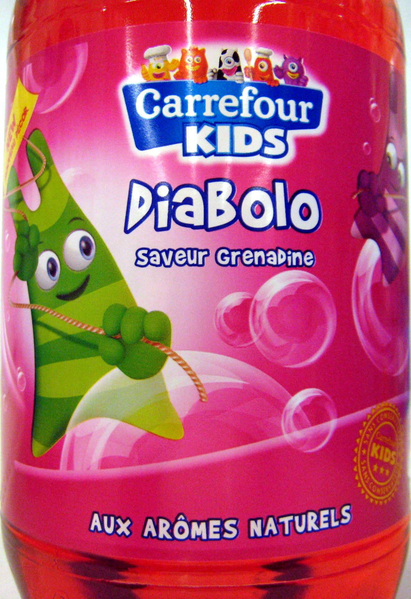 Diabolo saveur grenadine aux ar mes naturels carrefour kids 1 5 l - Acide citrique leclerc ...