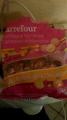 Bonbons tendres - Product