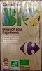 Boisson soja Saveur vanille - Product