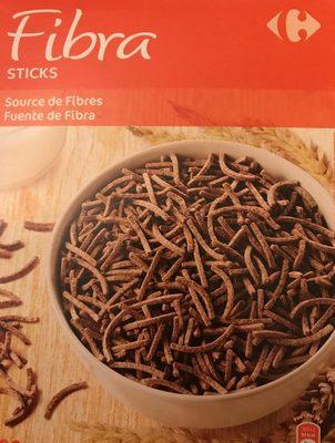 Fibra sticks - Produit