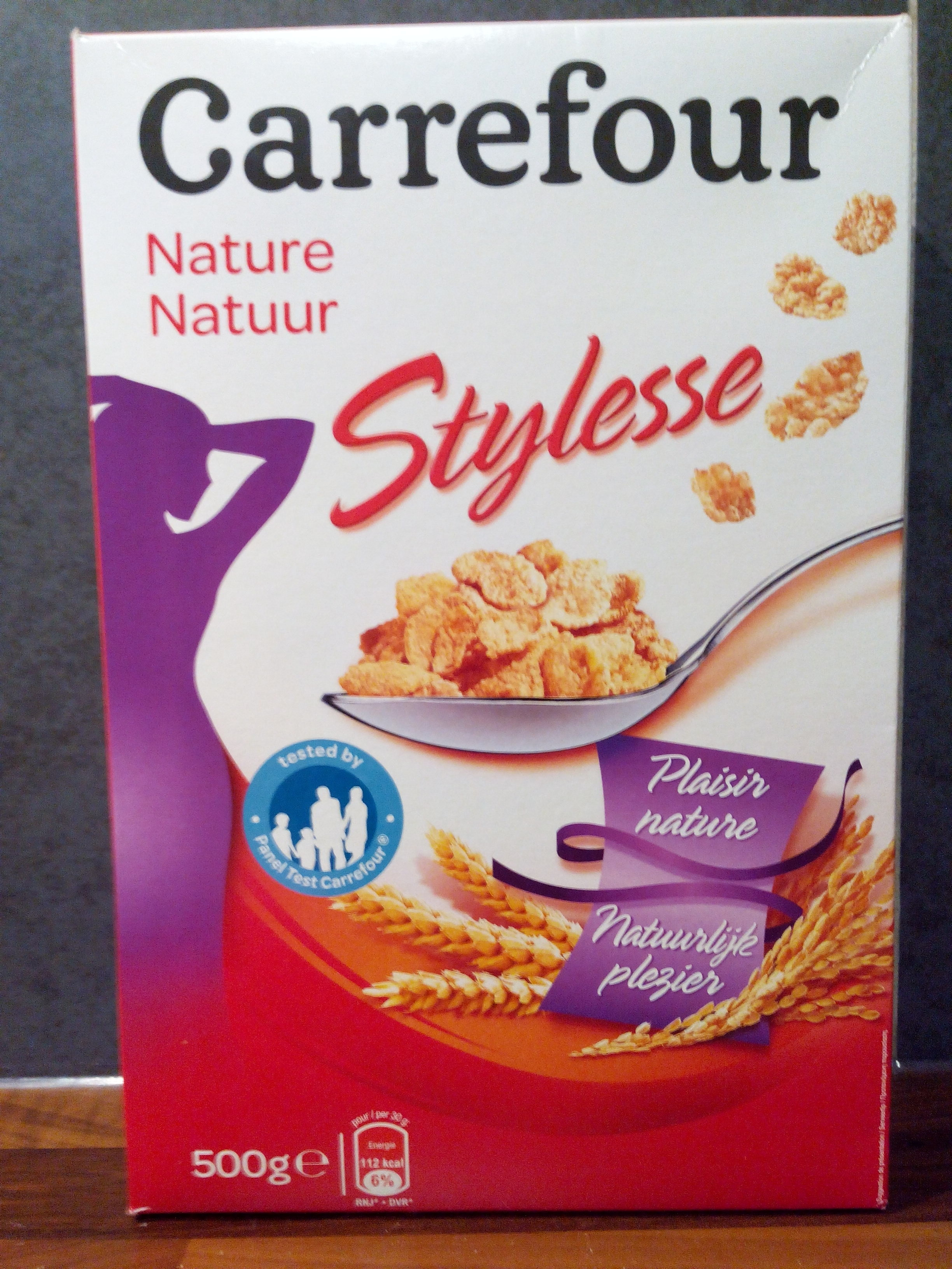 Stylesse Nature - Product - fr