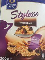 Petales De Riz Ble Complet Chocolat - Product
