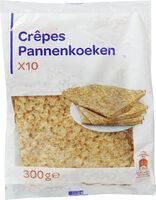 Crêpes - Product - fr