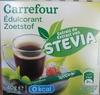 Édulcorant extrait de stevia - Produit
