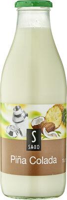 Pina Colada aromatisée - Product - fr