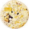 Carrefour La pizza 4 fromages - Produit