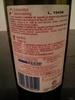 Vinaigre balsamique de Modena - Product