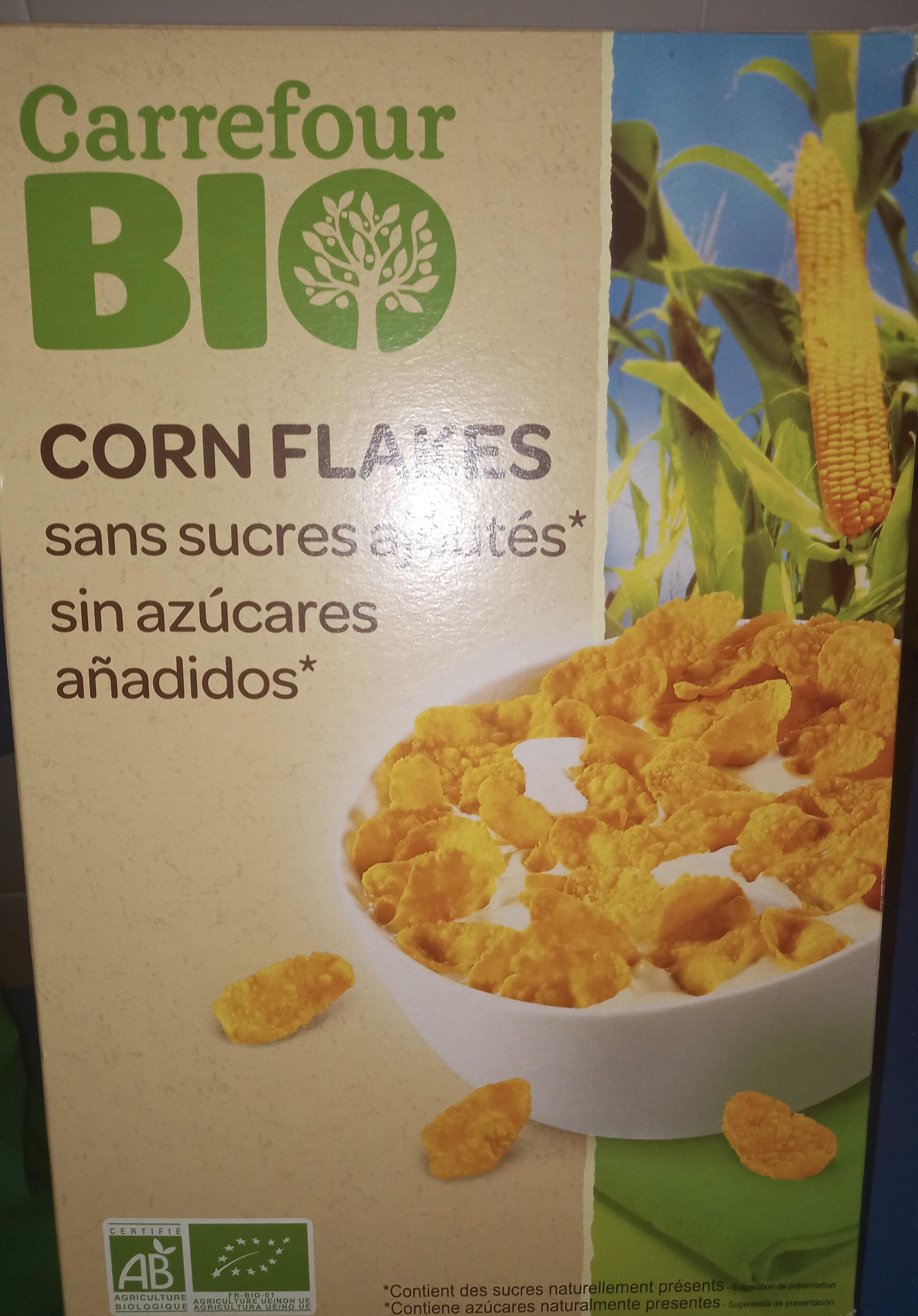 Cornflakes - Producto - es