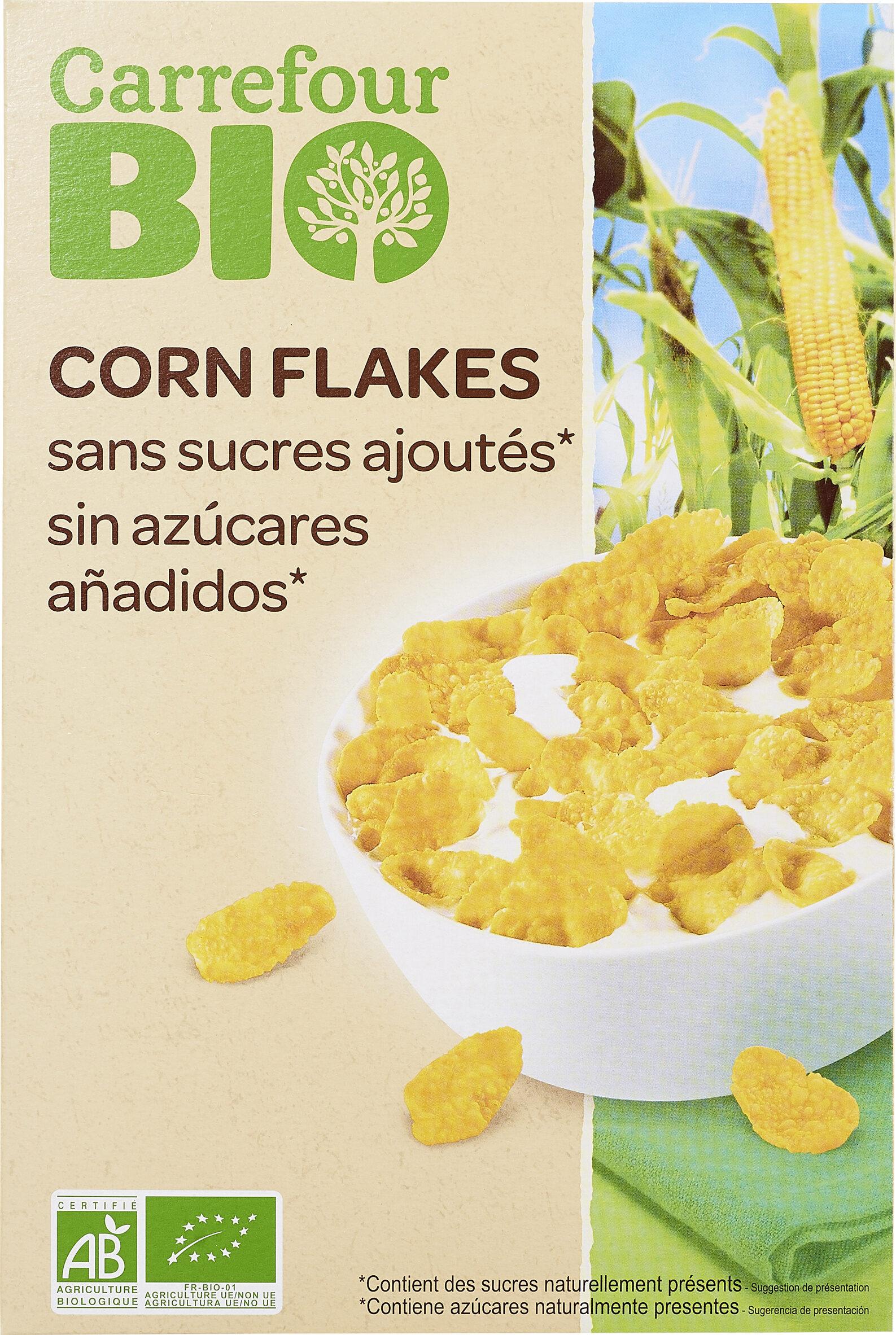 Cornflakes - Produit - fr