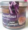 Caviar d'aubergines - Product