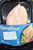 Foie gras de canard extra éveiné et assaisonné - Product