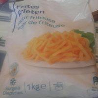 Frites Pour friteuse - Produkt