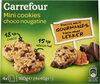 Mini Cookies Choco - Product