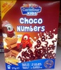 Choco Numbers - Product