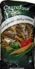 Torsade aux légumes - Product