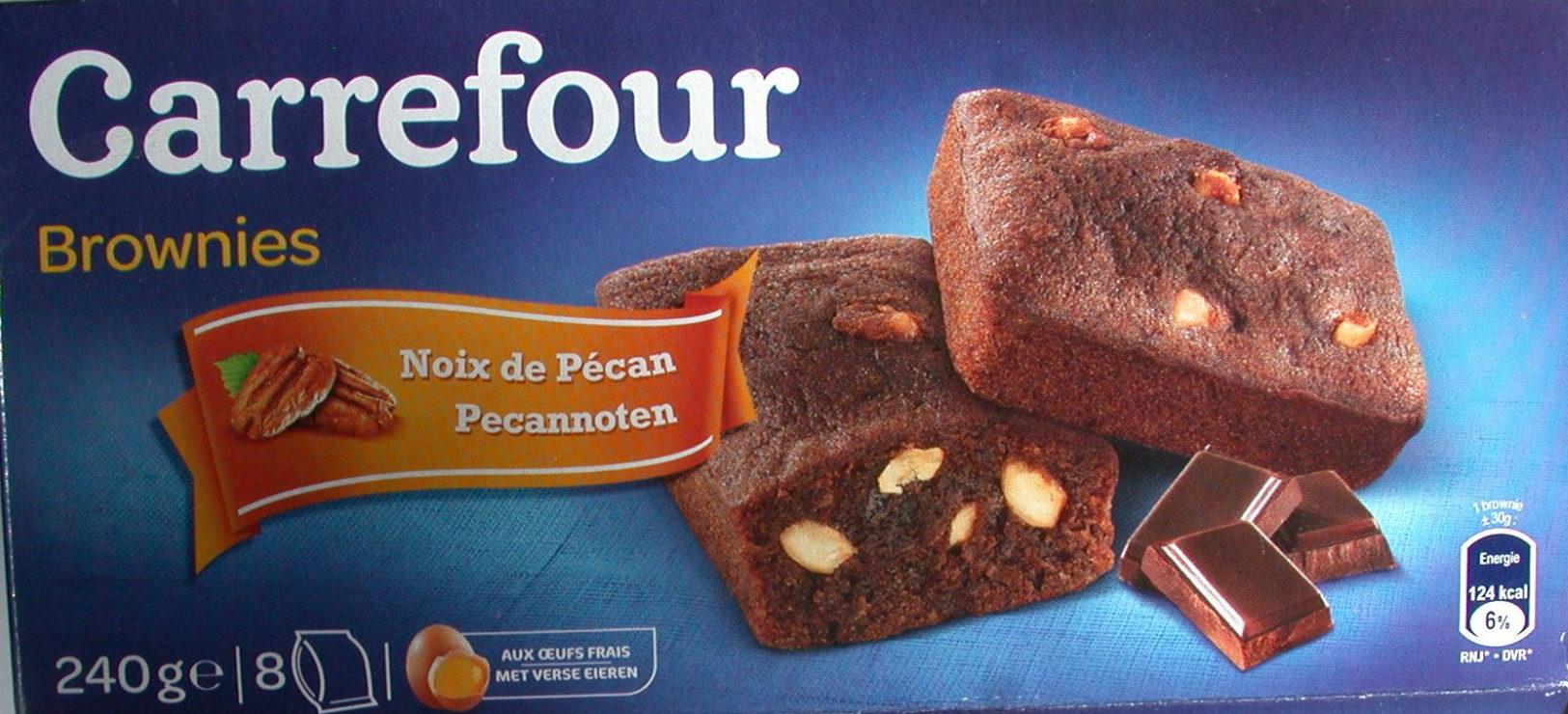 Brownies Noix de Pécan - Product