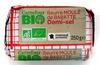 Beurre moulé de baratte Demi-sel Bio - Produit