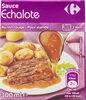 Sauce Échalote (Pour Viande) - Product