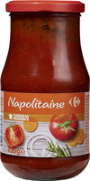 Napolitaine - Product - fr