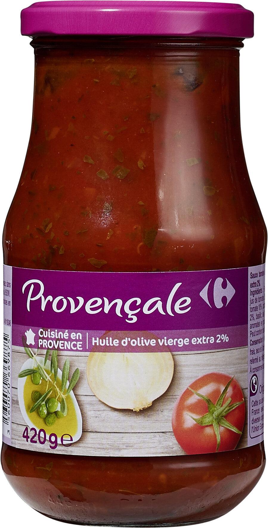 Provençale - Produit - fr